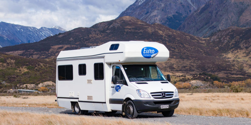 Euro Campers
