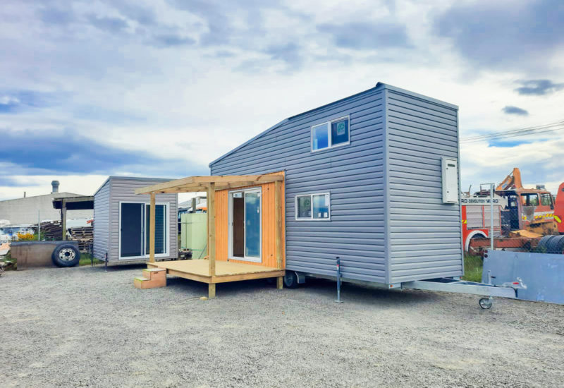 NZ Tiny Living - Tiny House Builders